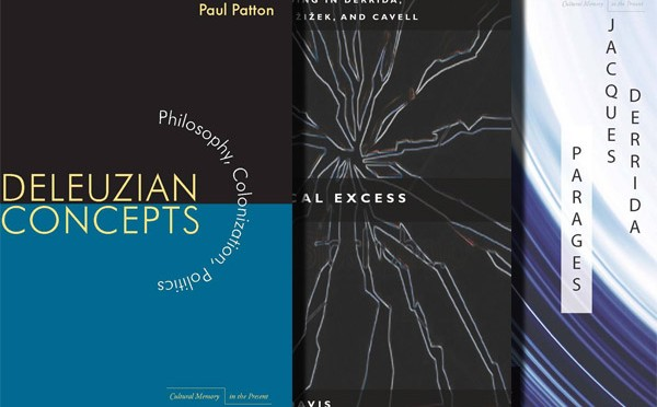 Grab These 11 Super Cheap Critical Theory Books from Stanford University Press