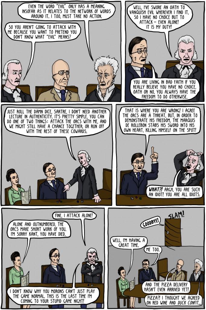 d&d philosophers 2