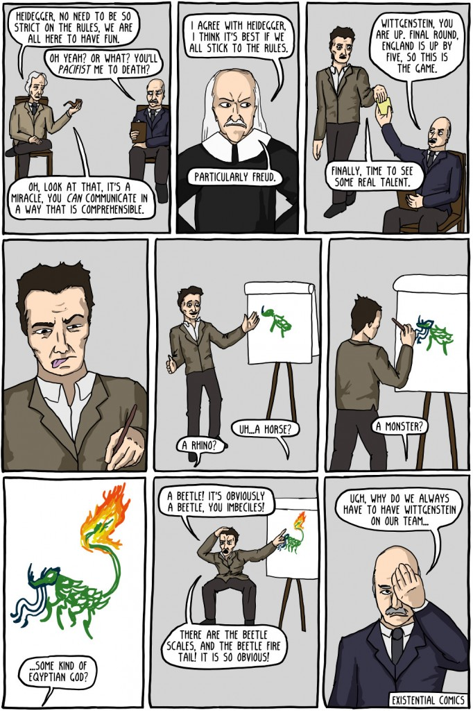 philosophers play pictionary 3
