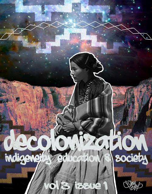 decolonization studies 31