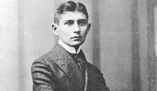 What Makes a Good Book? Kafka's Letters to a Friend
