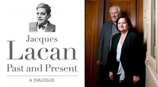 Free Read! Badiou and Roudinesco on Jacques Lacan