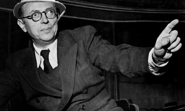 9 Insane Stories from The Lives of Famous Existentialists