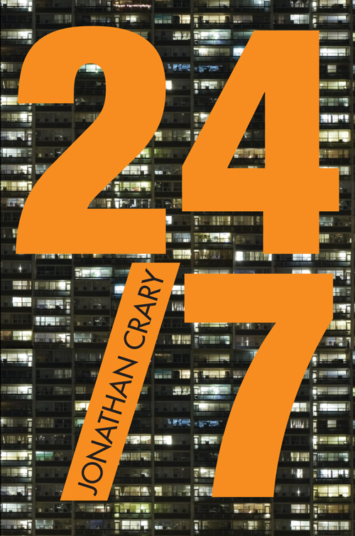 jonathan crary 24-7