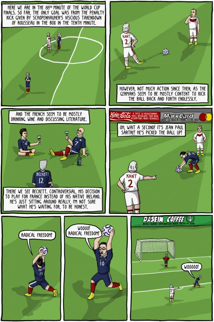 philosophy world cup 1