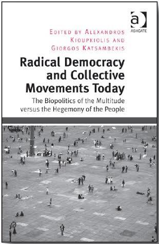 radical democracy ashgate