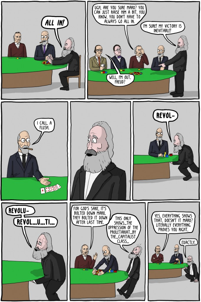 philosophy poker 3