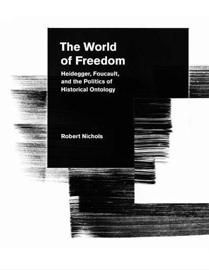 world of freedom robert nichols