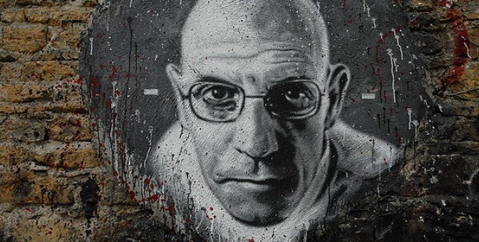 Submit Your Papers! Foucault Madness Conference 2015