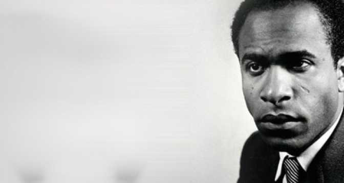 "Frantz Fanon Argues No ""Being Through Others"" for People of Color in 1952"