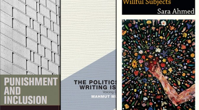 The Best Critical Theory Books of 2014, According to You