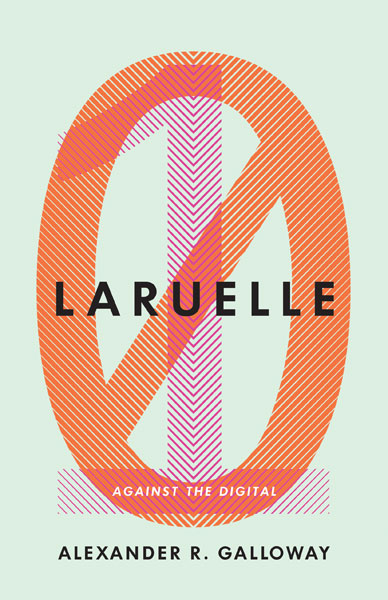laruelle against the digital