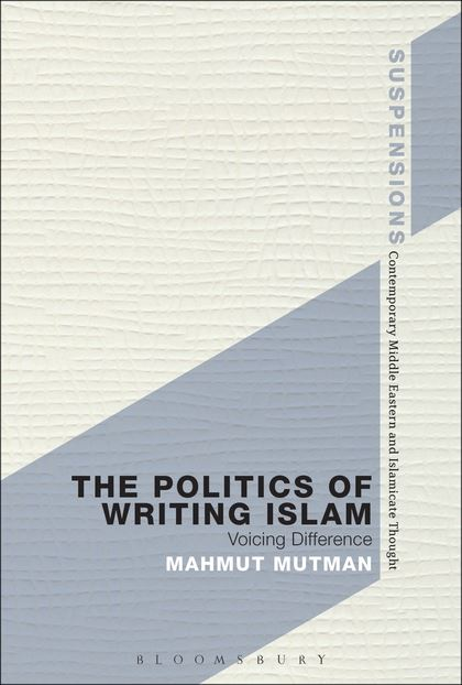the politics of writing islam