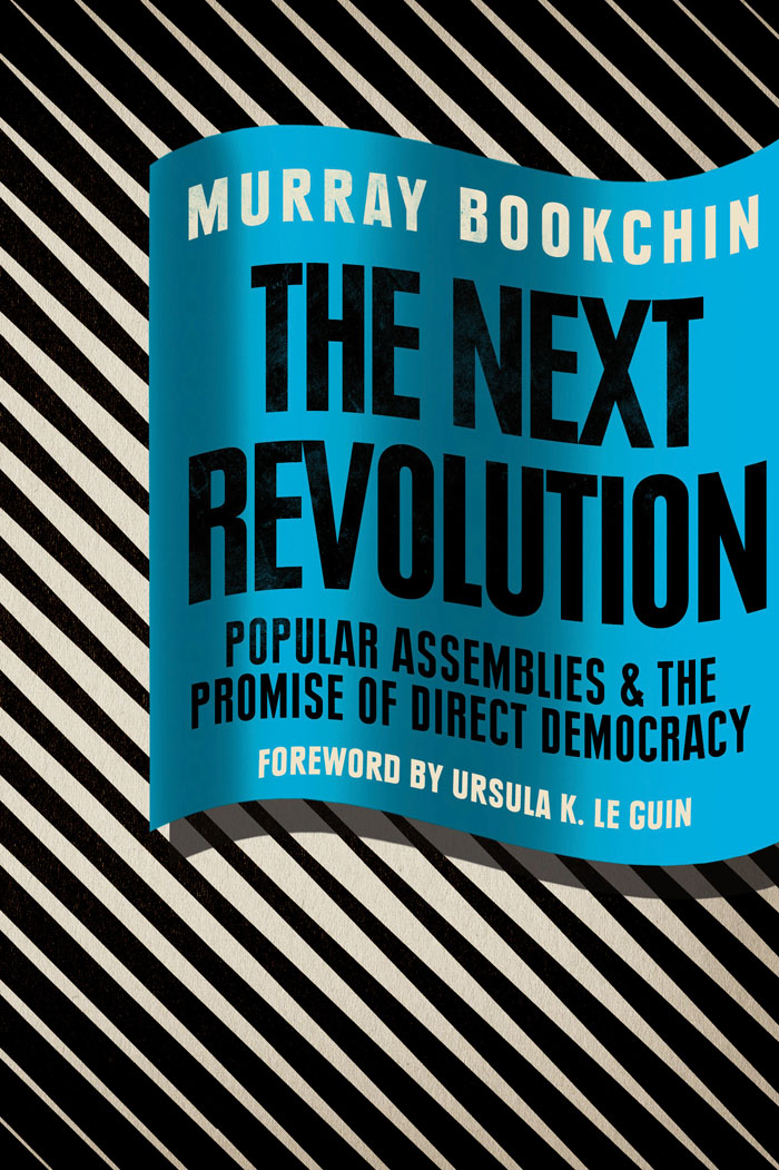 bookchin revolution