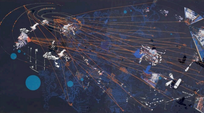 Submit Your Papers! Collapsing Constellations: Remapping Art, Science and the Planetary