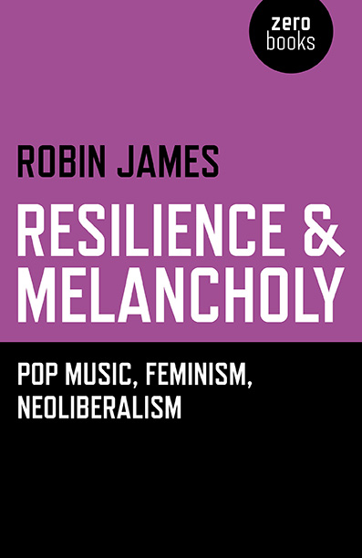 resilience and melancholy