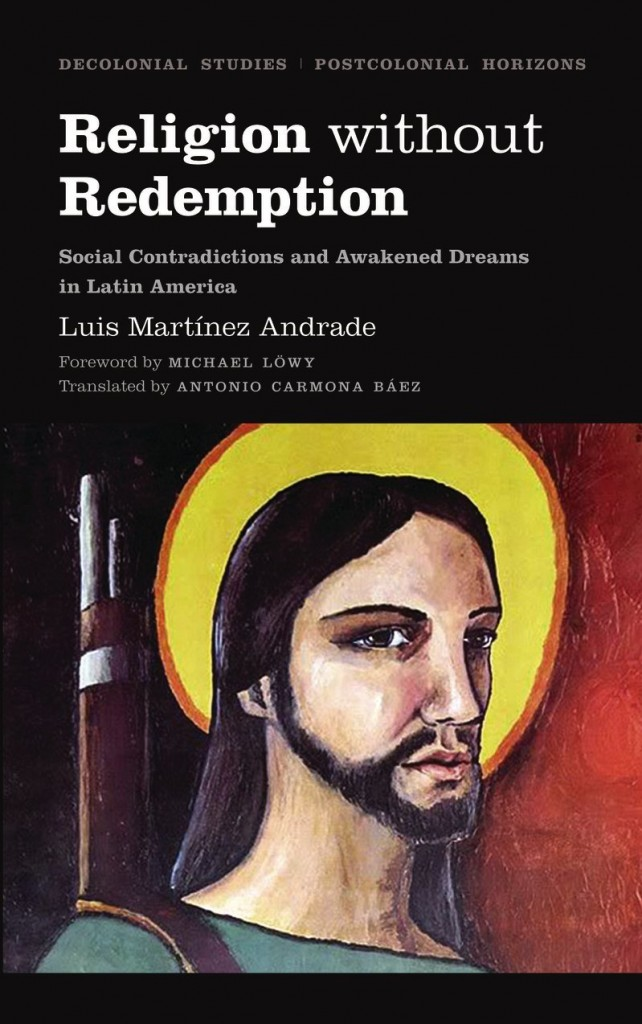 religion without redemption