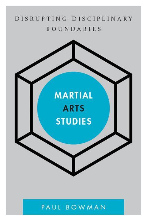 martial arts studies bowman