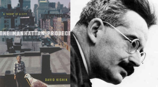Book Giveaway: The Manhattan Project