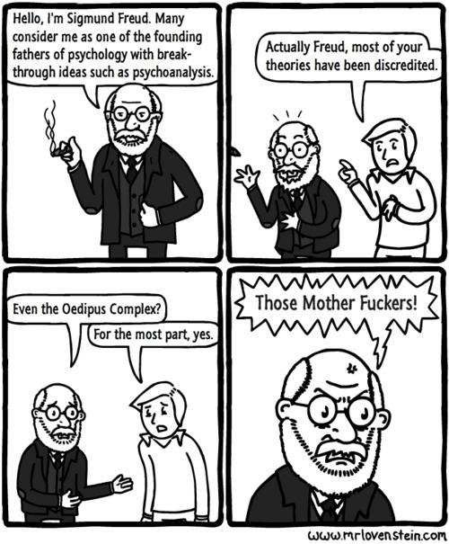 freud comic 1