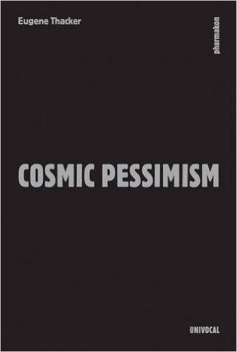 cosmic pessimism thacker