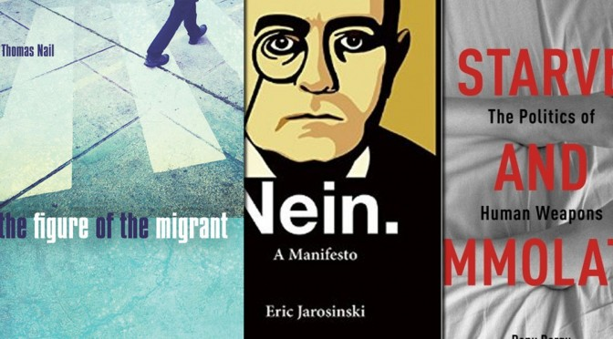 12 Critical Theory Books That Came Out This Month, September