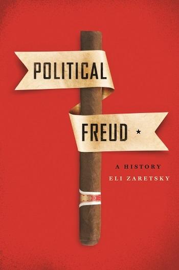 political freud zaretsky