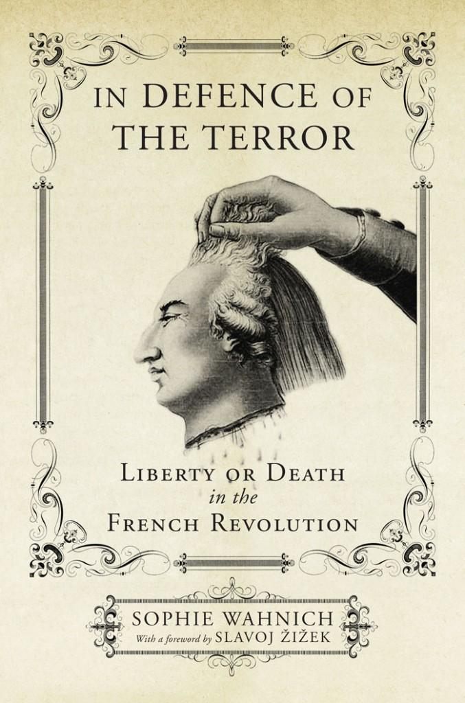 in defense of the terror