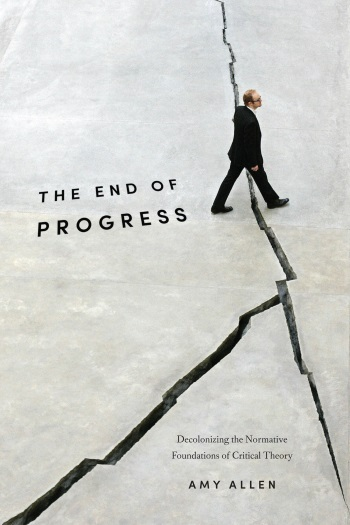 the end of progress critical theory