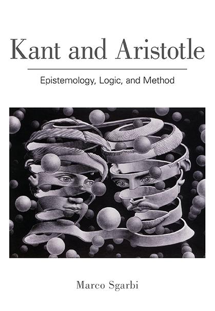 kant and aristotle sgarbi