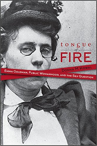 tongue of fire