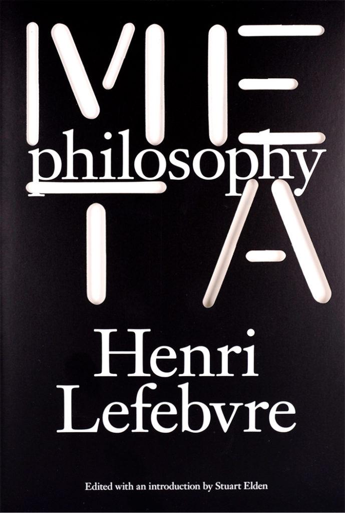 Meta-Philosophy-lefebvre