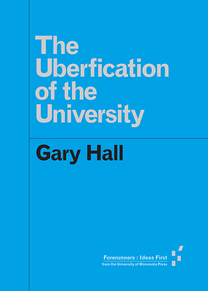 uberfication of the universty