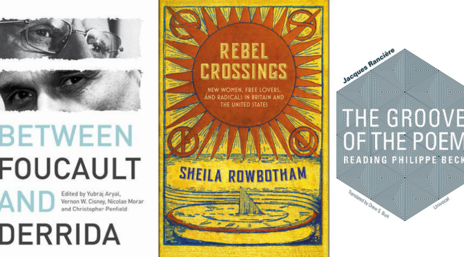 12 Books That Came Out in October, 2016