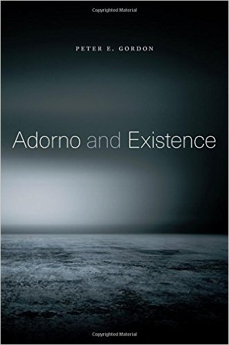 adorno-and-existence