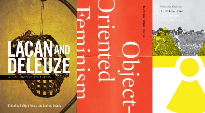 13 Critical Theory Books That Came Out in November